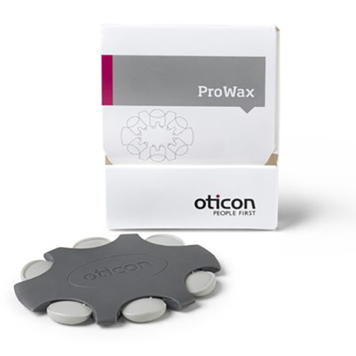 Oticon ProWax